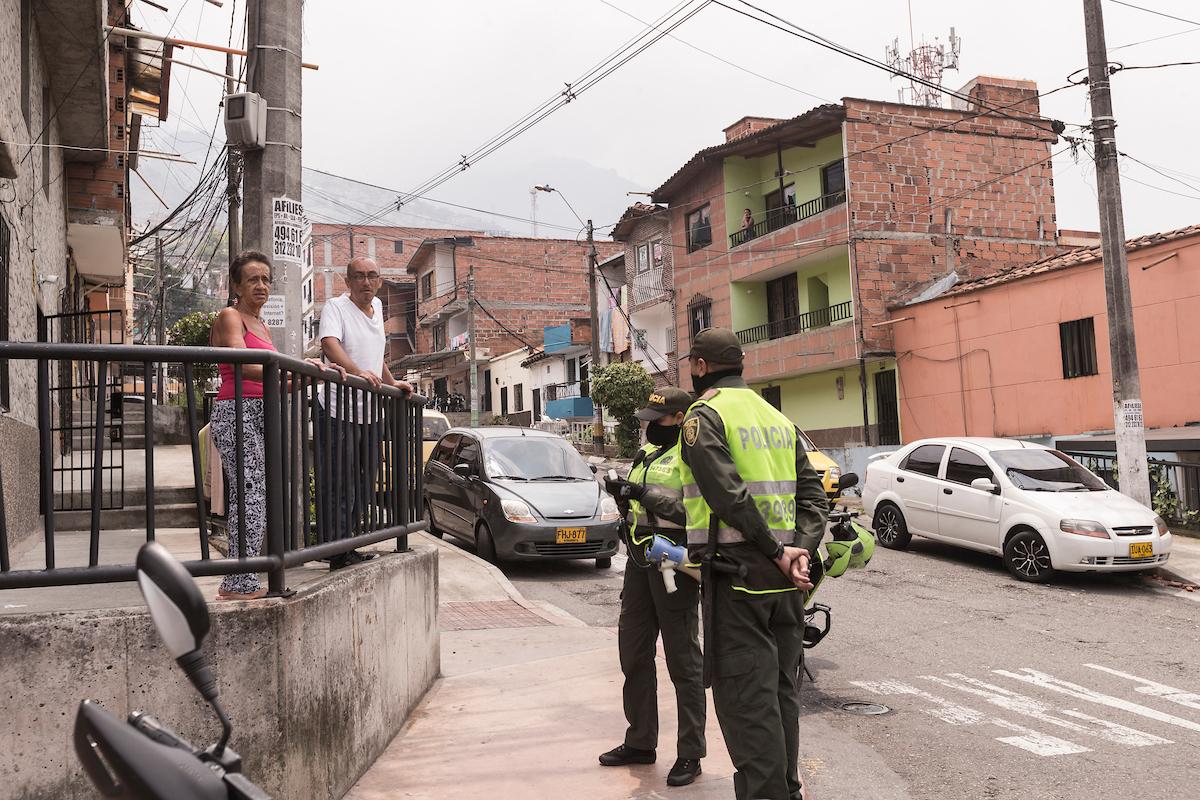 Coronavirus en Colombia 28 de julio: resumen de contagios, muertes y últimas noticias 7