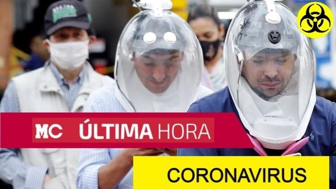 Noticias e información del coronavirus, hoy 31 de julio.