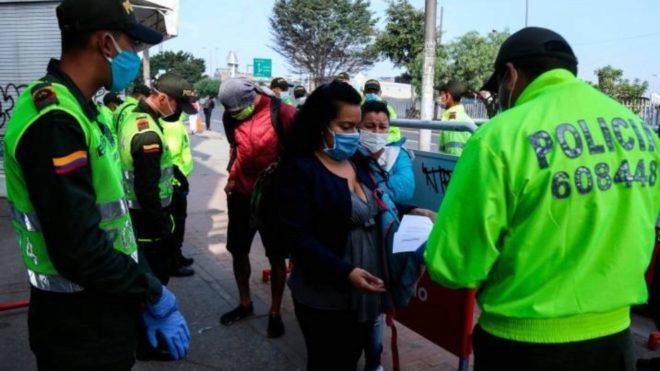 Coronavirus en Colombia 04 de agosto: resumen de contagios, muertes y últimas noticias 14