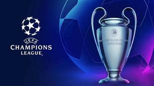 Póster de la UEFA Champions League