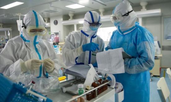 Coronavirus en Colombia 04 de agosto: resumen de contagios, muertes y últimas noticias 12