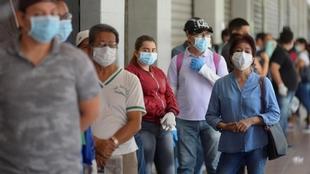 Ingreso Solidario: Busca beneficiar a 3 millones de familias hasta...