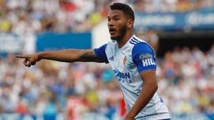 Luis Suárez pondrá fin a su cesión en el Zaragoza y volverá con el...