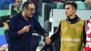 El entrenador italiano juega al misterio.