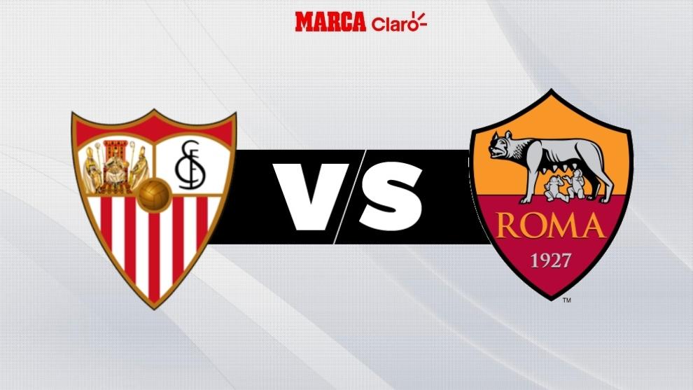 Europa League: Sevilla vs Roma