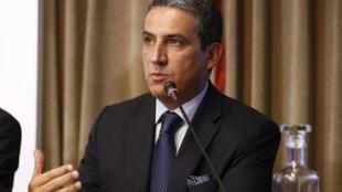 Luis Fernando Jaramillo, elegido como presidente de la Dimayor