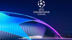 Así quedan las llaves de cuartos para Champions League