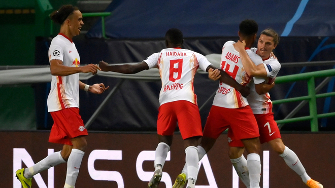 Champions hoy: Leipzig vs Atlético de Madrid: Resumen, resultado y ...
