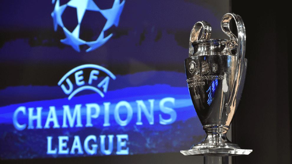 La UEFA da el ok a los cinco cambios en la Champions y el resto de...