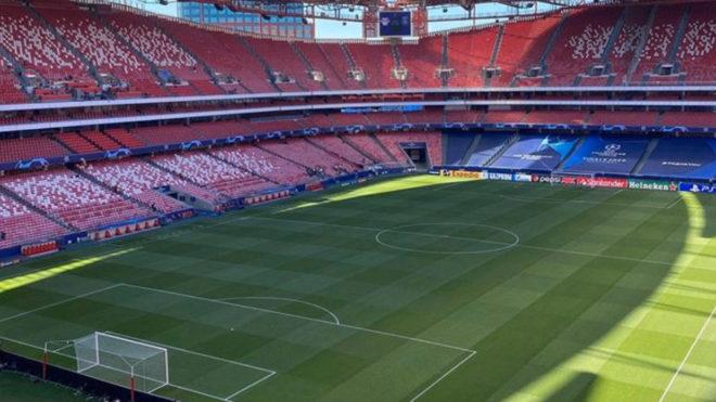 Leipzig vs PSG: En vivo el partido de la Champions League 2020 ...
