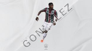Anuncio oficial de Yoni González a Los Ángeles Galaxy.
