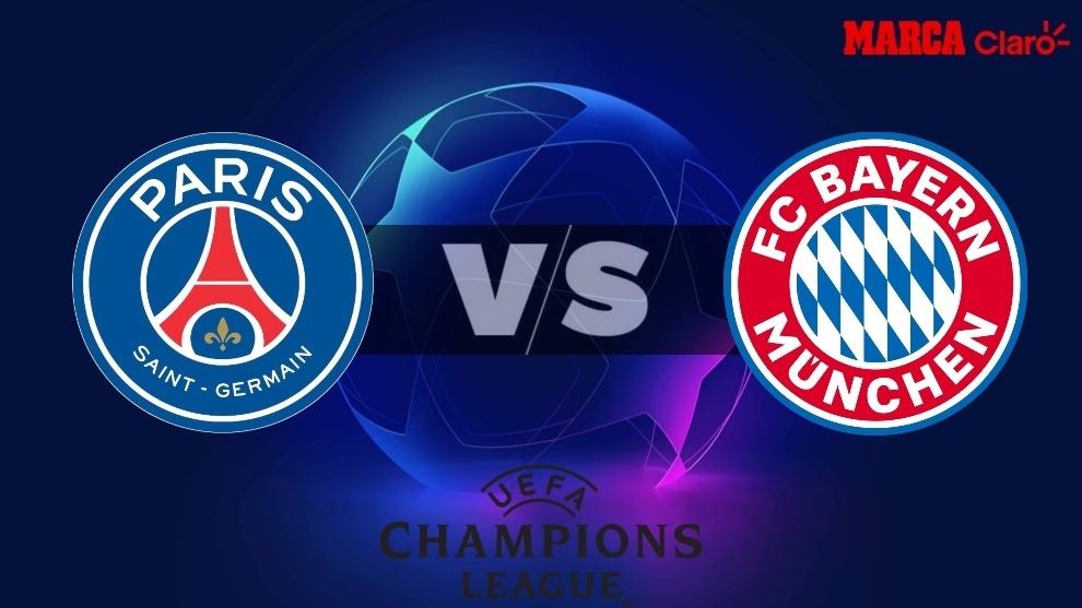 PSG vs Bayern Munich: En vivo el partido de la final de la ...