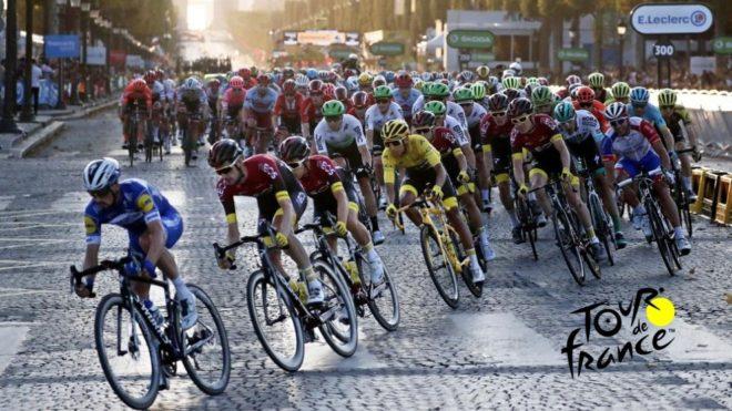 ¿Cuándo empieza el Tour de Francia 2020?