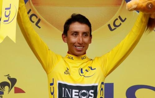 Niza: Tour de Francia 2020: Horario y dónde ver en vivo la carrera de los 22 equipos de ciclistas 1