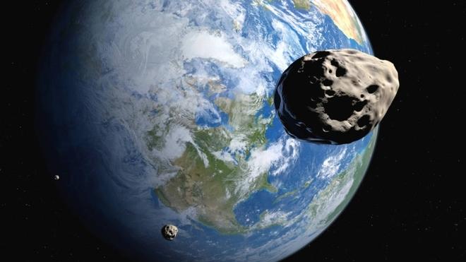 ESA: Un asteroide podría impactar la Tierra en noviembre: La Nasa lo  explica a detalle   MARCA Claro Colombia