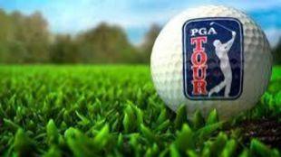 La pelota oficial del PGA Tour.