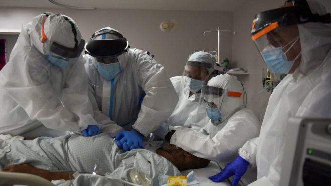 Coronavirus en Colombia: contagios, muertes y noticias del 28 de agosto 22