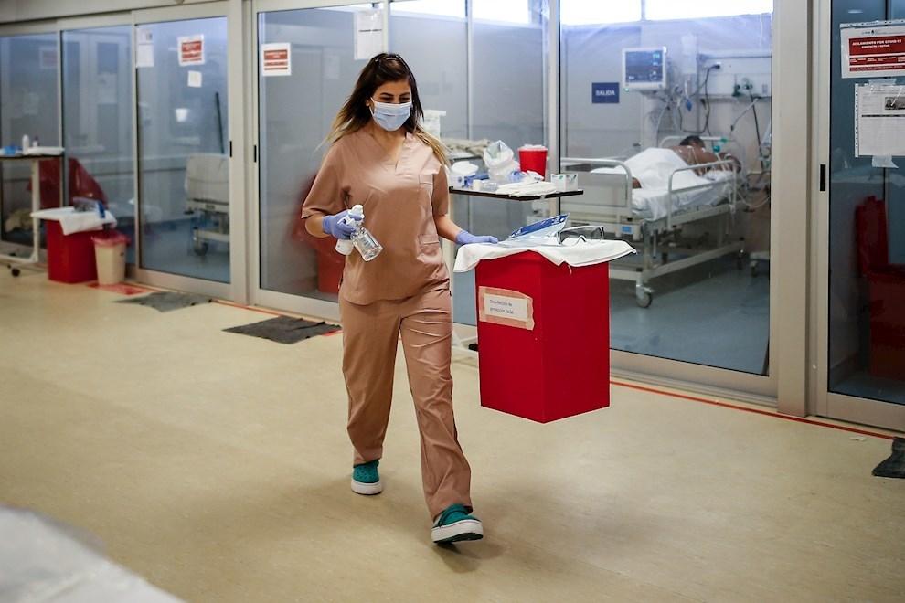 Coronavirus en Colombia: contagios, muertes y noticias del 28 de agosto 9