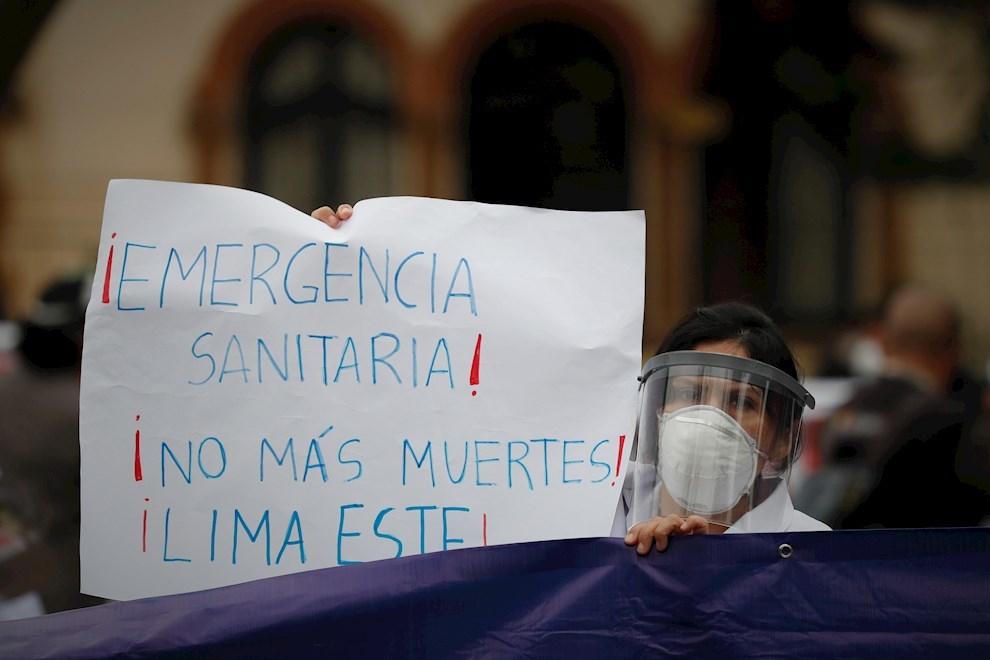 Coronavirus en Colombia: contagios, muertes y noticias del 28 de agosto 6