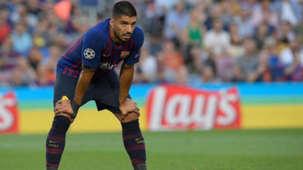 Luis Suárez abandonará el Barca.
