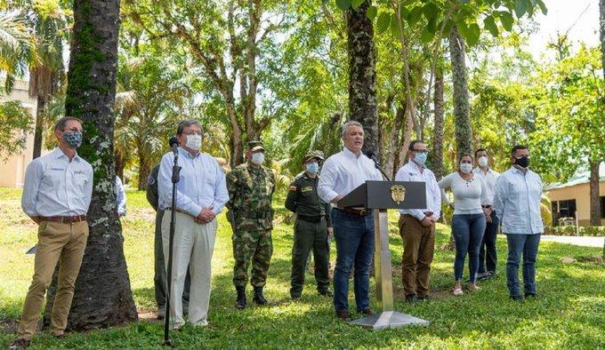 Coronavirus en Colombia: contagios, muertes y últimas noticias del 4 de septiembre 11