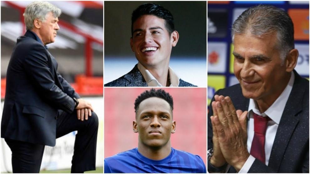 Mercado de Fichajes: James Rodríguez al Everton: Últimas noticias del fichaje en vivo y toda la información al momento 4