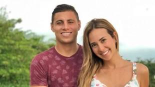 Juan Daniel Roa, y su esposa, Ángela Gordon, pasan por un difícil...