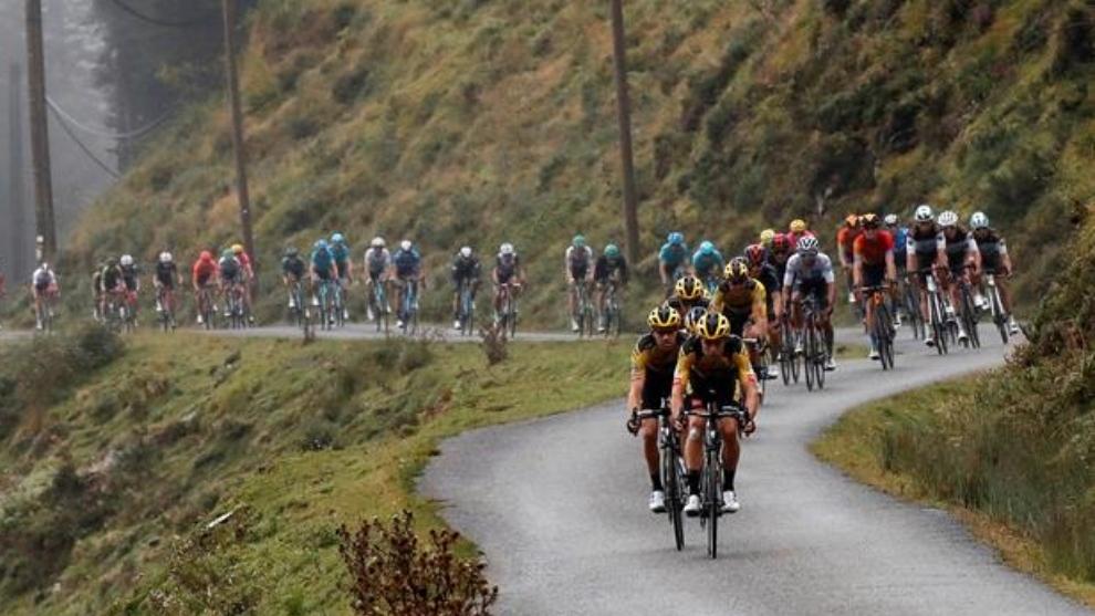 Tour de Francia: Tras las pruebas de coronavirus, se reportan cinco...