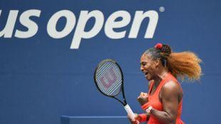 Serena Williams quiere volver a reinar en 'La Gran Manzana'
