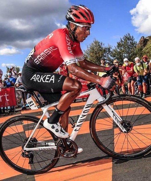 Tour de Francia 2020: Nairo Quintana y Winner Anacona, lesionados tras la etapa 13 del Tour 1