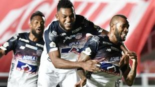 Así será el regreso de los equipos colombianos a la Libertadores