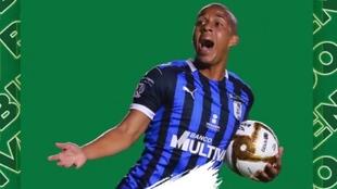 Jeison Lucumí se convierte en nuevo jugador de Elche