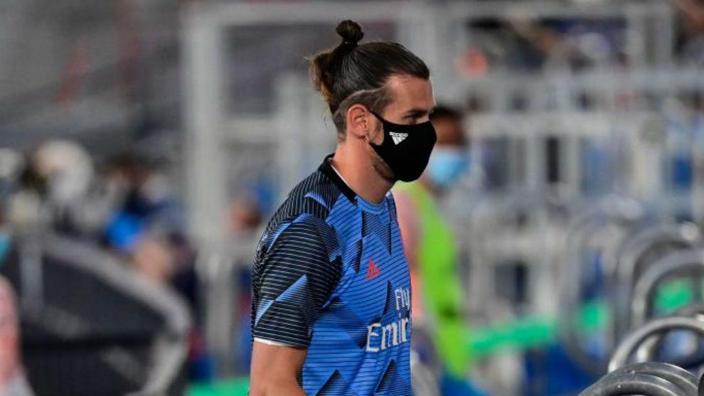Gareth Bale aceptaría una cesión al Manchester United