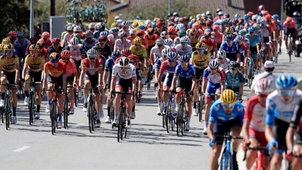 Tour de Francia: en vivo la etapa 18