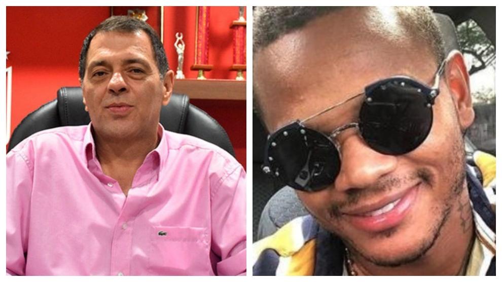 Andrés Ramiro 'Manga' Escobar, el elegido por Tulio Gómez para el...