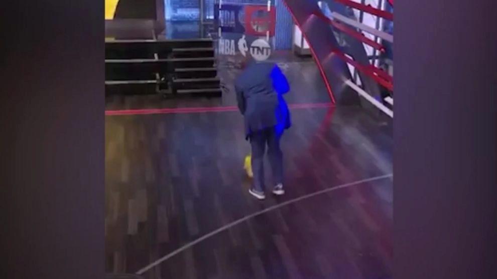 Barkley, imparable tras el Lakers vs Nuggets