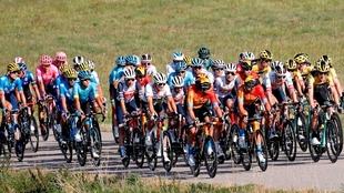 Tour de Francia: siga en vivo la etapa 21