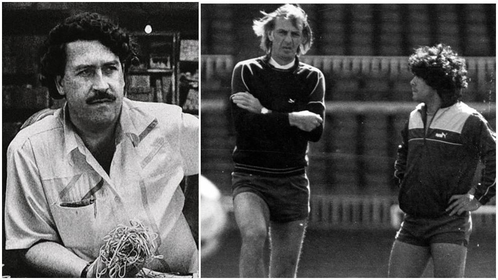 Pablo Escobar y su relacion con Atletico Nacional
