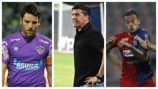 Viera, Cruz Real y Castro, protagonistas de un nuevo estrellón del...