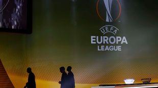 Se definen las zonas de la Europa League.