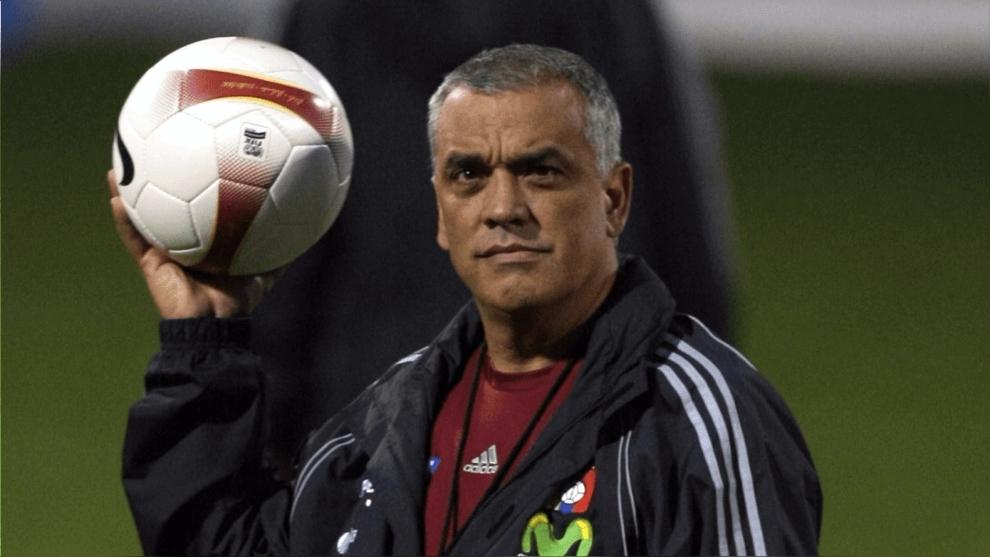 """Richard Páez: """"Colombia tiene jugadores con buen nivel pero ..."""