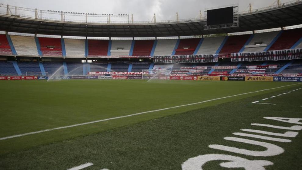 Selección Colombia: El Estadio Metropolitano de Barranquilla, con traje  nuevo para las eliminatorias | MARCA Claro Colombia