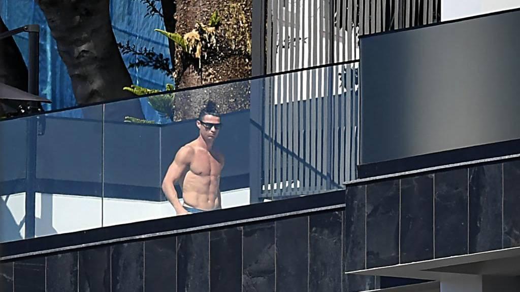 Asaltan la casa de Cristiano Ronaldo en Madeira para llevarse un  sorprendente botín   MARCA Claro Colombia