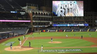 Los Yankees de Gio Urshela tiene que remontar la seire contra los...