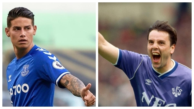 Klopp alaba a James y Ancelotti: