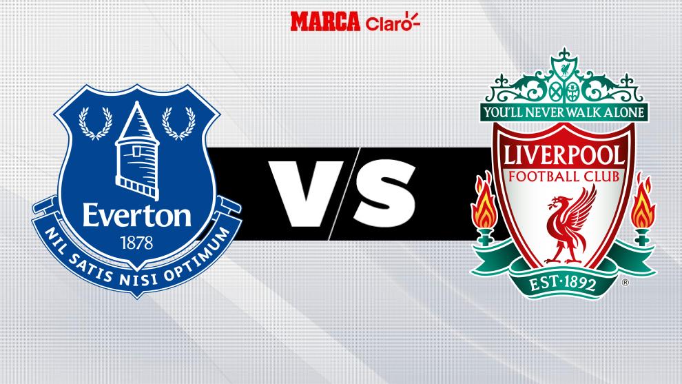 Everton vs Liverpool en vivo y en directo: partido de la jornada 5 de ...