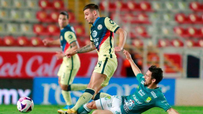 Nicolás Benedetti sufre una lesión en el menisco medial por la que tendrá que operarse.