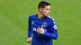 Everton deberá mostrar sus mejores cartas sin su jugador estrella.