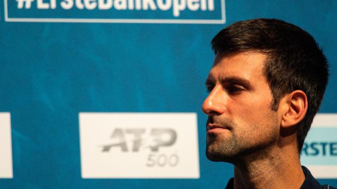 Novak Djokovic sueña con ser el mejor número uno de la historia.