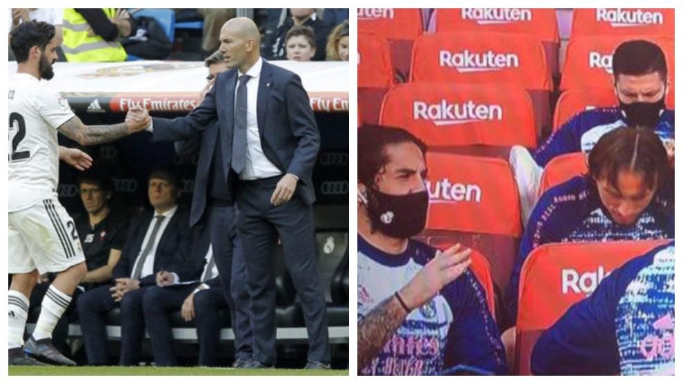Isco Alarcón, ¿Un nuevo 'Caso James' en el Bernabéu?